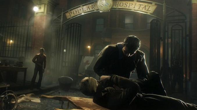 McG And Fox Working On TV Adaptation Of Horror Game Vampyr