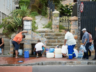Why Is Water Rationing Important?